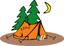 Campings/ Camping Caristes